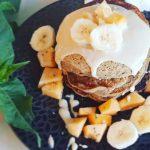 BOULETTES MOELLEUSES AUX HARICOTS BLANCS (végétarien – sans gluten)