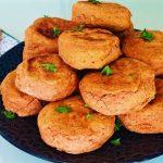 BANANA BREAD marbré sans matière grasse (sans gluten)