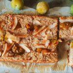 GRANOLA CHOCOCO CROUSTILLANT (végétalien-sans gluten)
