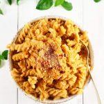 CHEESECAKE sans cuisson au CHOCOLAT/ORANGES CONFITES