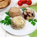 GAUFRES MOELLEUSES à la farine de KAMUT allégées (sans lactose)