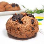 DÔME CHOCOLAT mousse protéinée (sans gluten-sans lactose)
