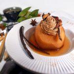 CHEESECAKE aux framboises, cajou, yuzu & rose (sans gluten)