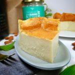 CINNAMON ROLLS à la cannelle & farine de Kamut (sans lactose)