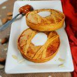 FORÊT NOIRE à la farine de coco et chia (sans gluten-vegan)