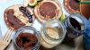 PANCAKES au CHOCOLAT & FROMAGE BLANC (sans gluten)